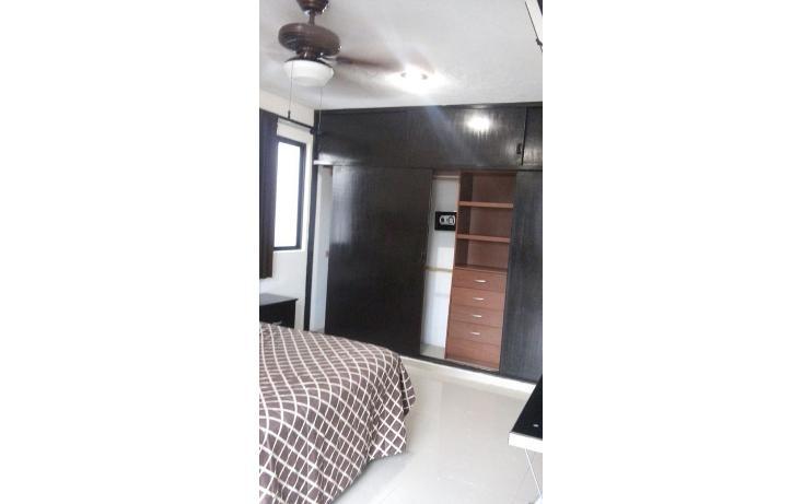 Foto de departamento en renta en  , montecristo, mérida, yucatán, 1453905 No. 07