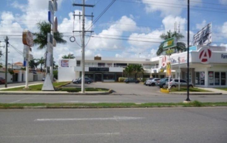 Foto de local en renta en, montecristo, mérida, yucatán, 1472655 no 01