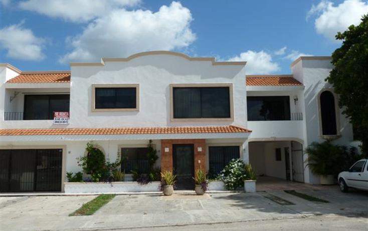 Foto de departamento en renta en  , montecristo, m?rida, yucat?n, 1474721 No. 01