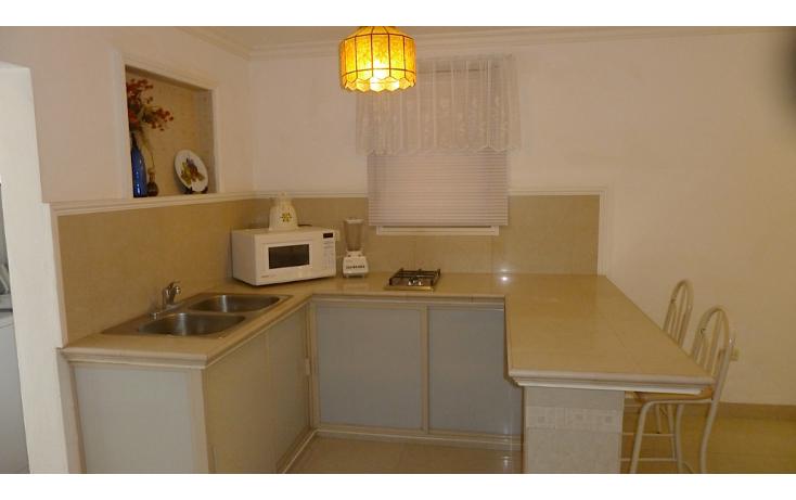 Foto de departamento en renta en  , montecristo, m?rida, yucat?n, 1474721 No. 05