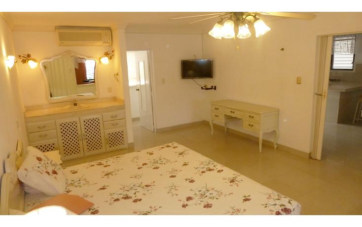 Foto de departamento en renta en  , montecristo, m?rida, yucat?n, 1474721 No. 10