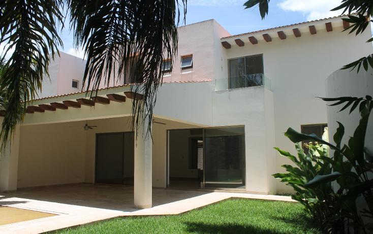 Foto de casa en venta en  , montecristo, m?rida, yucat?n, 1496003 No. 05