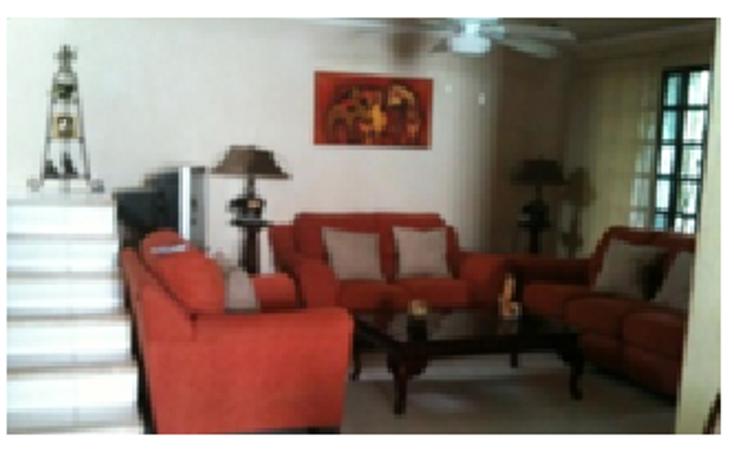 Foto de casa en venta en  , montecristo, mérida, yucatán, 1501241 No. 02