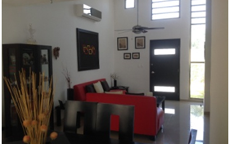 Foto de casa en venta en  , montecristo, mérida, yucatán, 1503003 No. 02