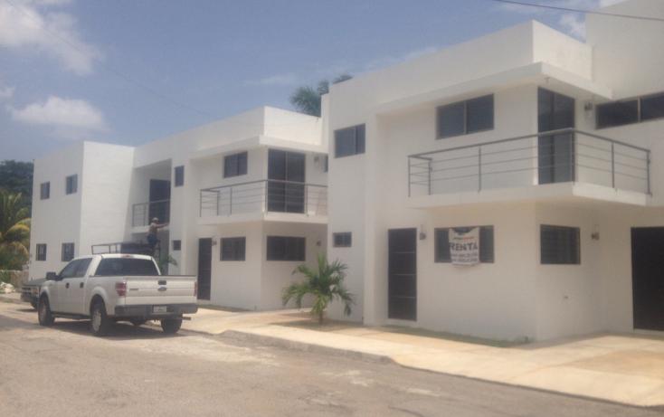 Foto de casa en venta en  , montecristo, mérida, yucatán, 1511377 No. 01