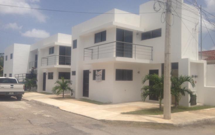 Foto de casa en venta en  , montecristo, mérida, yucatán, 1511377 No. 02