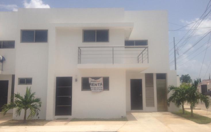 Foto de casa en venta en  , montecristo, mérida, yucatán, 1511377 No. 03