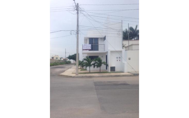 Foto de casa en venta en  , montecristo, mérida, yucatán, 1511377 No. 04