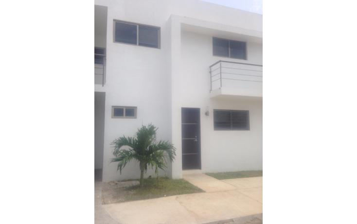 Foto de casa en venta en  , montecristo, mérida, yucatán, 1511377 No. 05