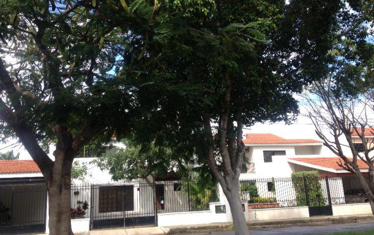 Foto de casa en renta en, montecristo, mérida, yucatán, 1511385 no 03