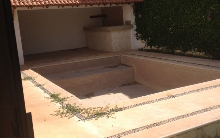 Foto de casa en renta en, montecristo, mérida, yucatán, 1511385 no 09