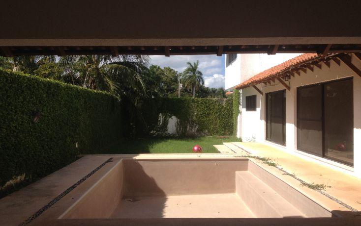 Foto de casa en renta en, montecristo, mérida, yucatán, 1511385 no 35