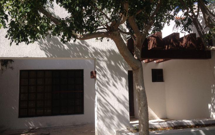 Foto de casa en renta en, montecristo, mérida, yucatán, 1511385 no 37