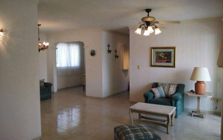 Foto de departamento en renta en, montecristo, mérida, yucatán, 1514898 no 04