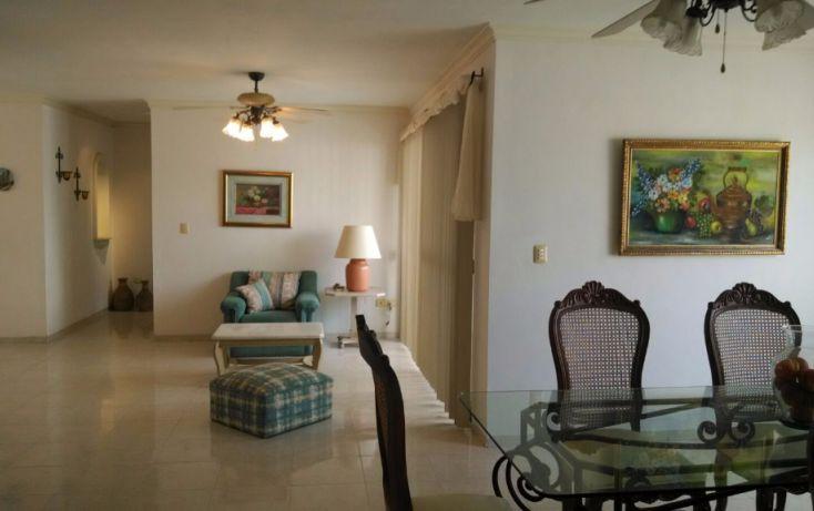Foto de departamento en renta en, montecristo, mérida, yucatán, 1514898 no 05