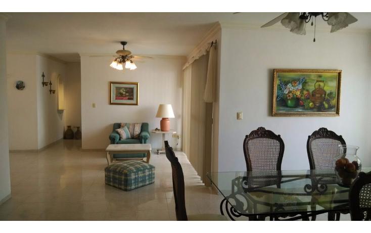 Foto de departamento en renta en  , montecristo, m?rida, yucat?n, 1514898 No. 05