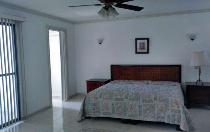 Foto de departamento en renta en, montecristo, mérida, yucatán, 1514898 no 08