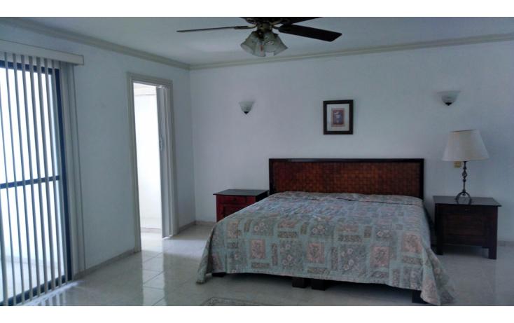 Foto de departamento en renta en  , montecristo, m?rida, yucat?n, 1514898 No. 08