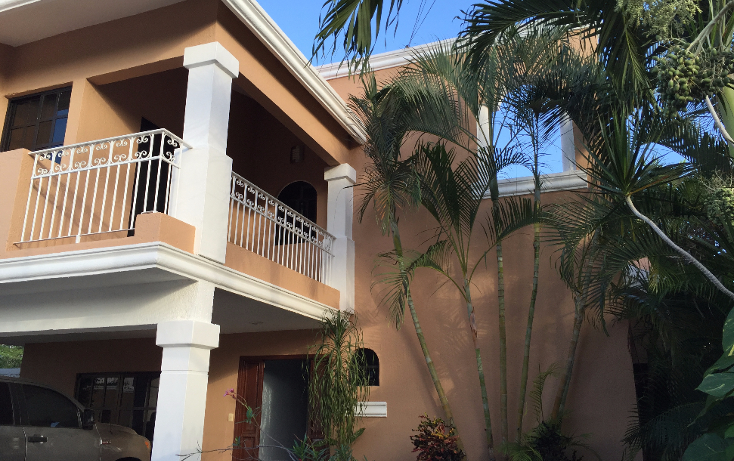 Foto de casa en venta en  , montecristo, mérida, yucatán, 1516102 No. 01
