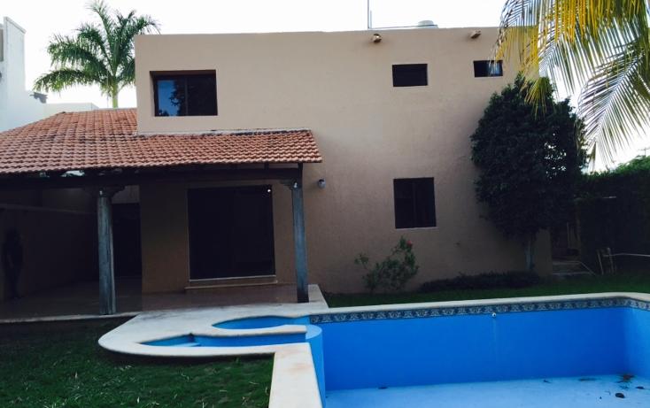 Foto de casa en venta en  , montecristo, mérida, yucatán, 1516102 No. 02