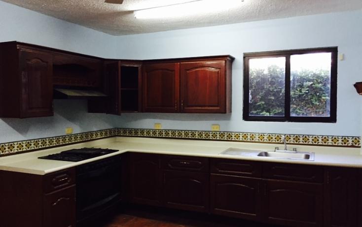 Foto de casa en venta en  , montecristo, mérida, yucatán, 1516102 No. 05
