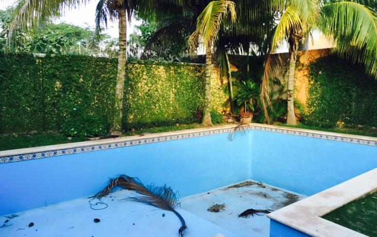 Foto de casa en venta en  , montecristo, mérida, yucatán, 1516102 No. 09