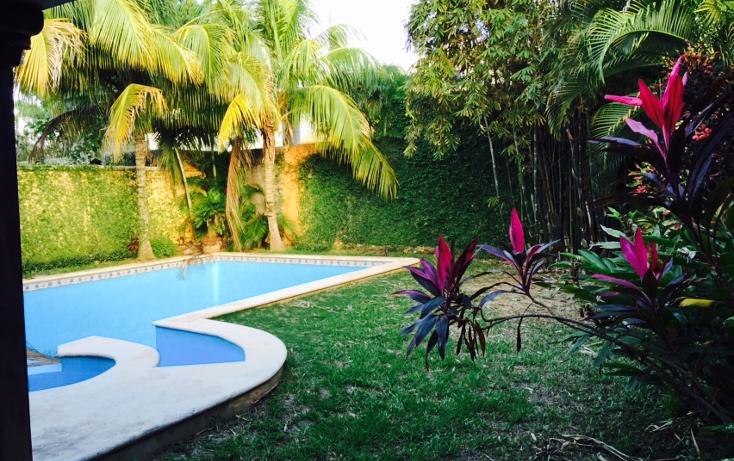 Foto de casa en venta en  , montecristo, mérida, yucatán, 1516102 No. 10