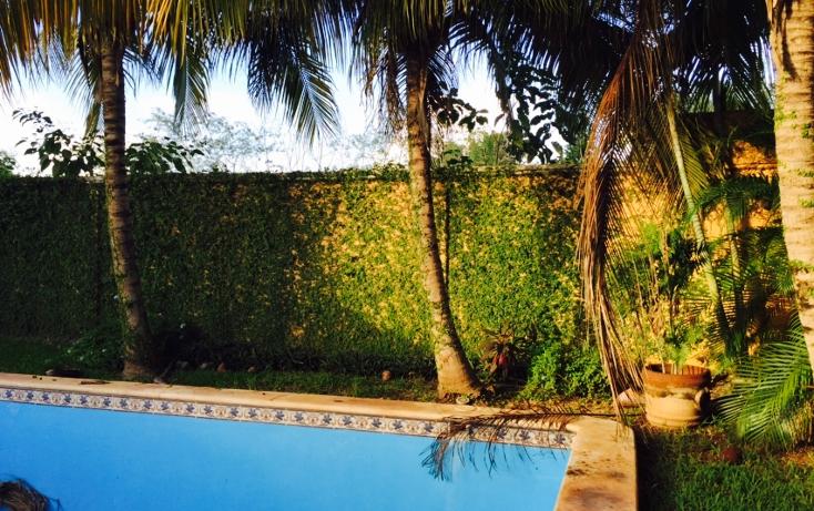 Foto de casa en venta en  , montecristo, mérida, yucatán, 1516102 No. 11