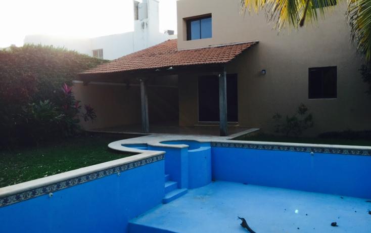 Foto de casa en venta en  , montecristo, mérida, yucatán, 1516102 No. 12