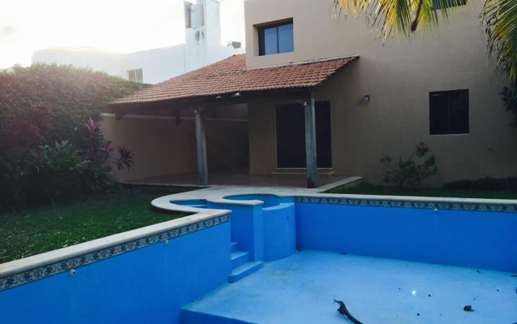 Foto de casa en venta en  , montecristo, mérida, yucatán, 1516102 No. 13
