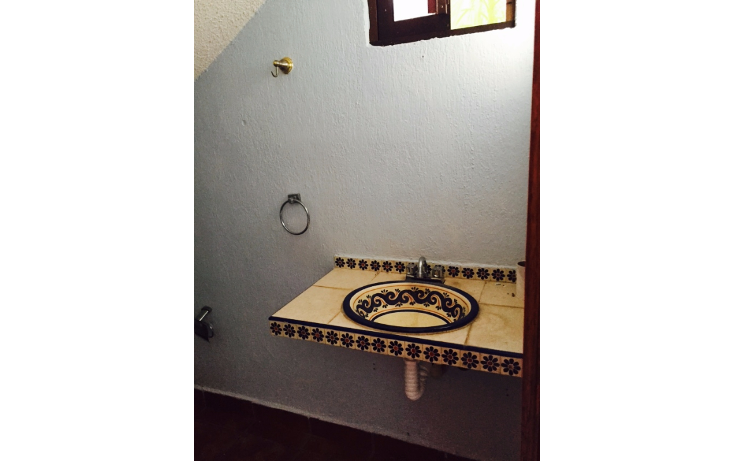 Foto de casa en venta en  , montecristo, mérida, yucatán, 1516102 No. 14