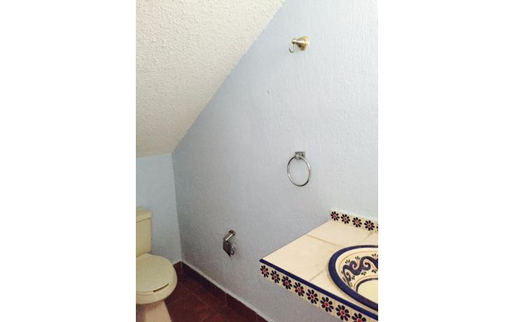 Foto de casa en venta en  , montecristo, mérida, yucatán, 1516102 No. 15