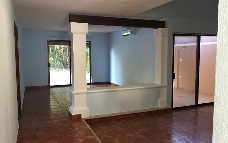 Foto de casa en venta en  , montecristo, mérida, yucatán, 1516102 No. 21