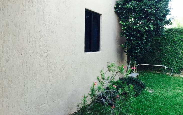 Foto de casa en venta en  , montecristo, mérida, yucatán, 1516102 No. 24