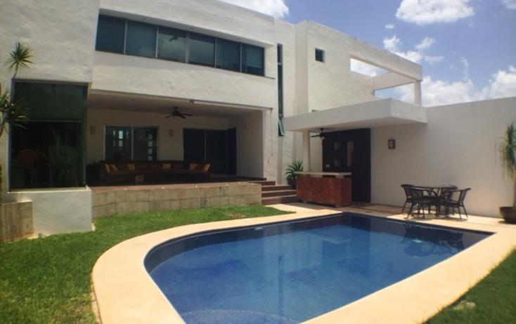 Foto de casa en venta en  , montecristo, m?rida, yucat?n, 1529618 No. 01