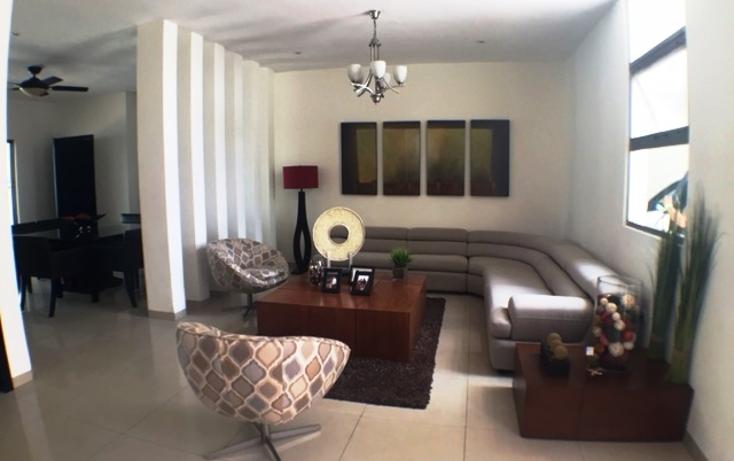 Foto de casa en venta en  , montecristo, m?rida, yucat?n, 1529618 No. 07