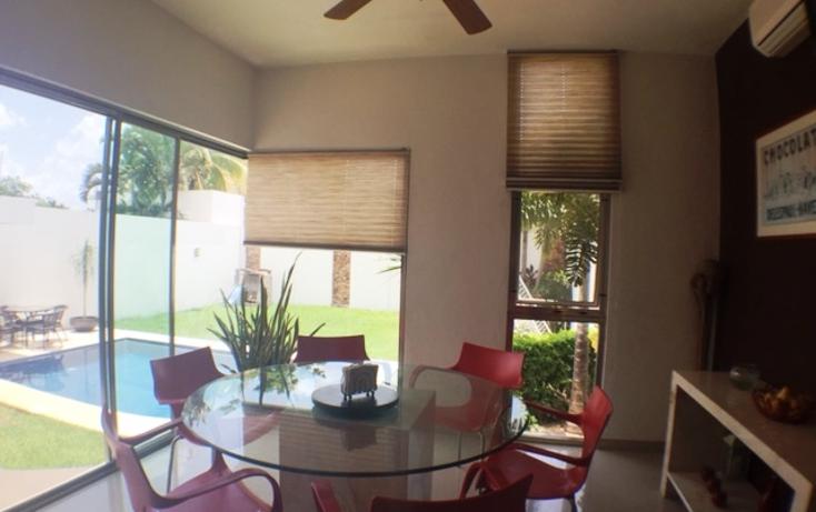 Foto de casa en venta en  , montecristo, m?rida, yucat?n, 1529618 No. 09