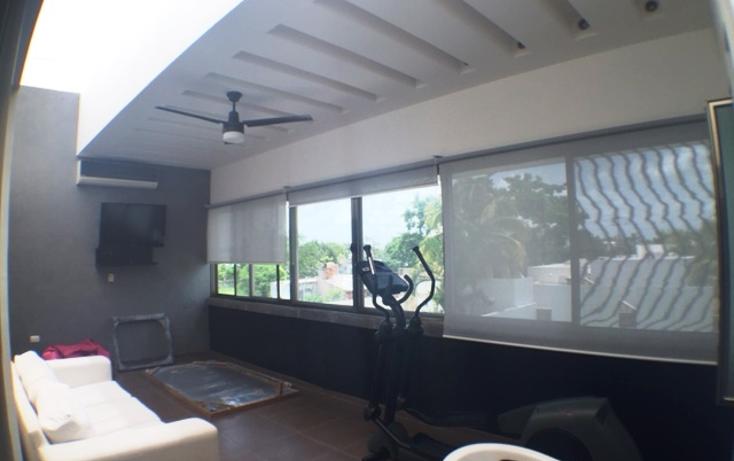 Foto de casa en venta en  , montecristo, m?rida, yucat?n, 1529618 No. 22