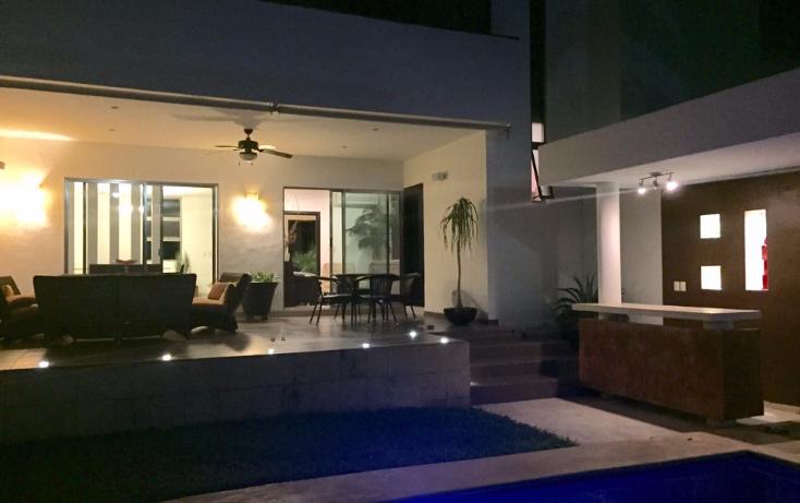Foto de casa en venta en  , montecristo, m?rida, yucat?n, 1529618 No. 23
