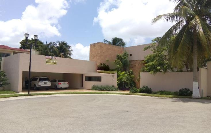 Foto de casa en venta en  , montecristo, mérida, yucatán, 1533276 No. 01