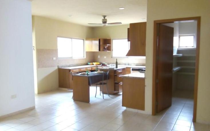 Foto de casa en venta en  , montecristo, mérida, yucatán, 1533276 No. 05