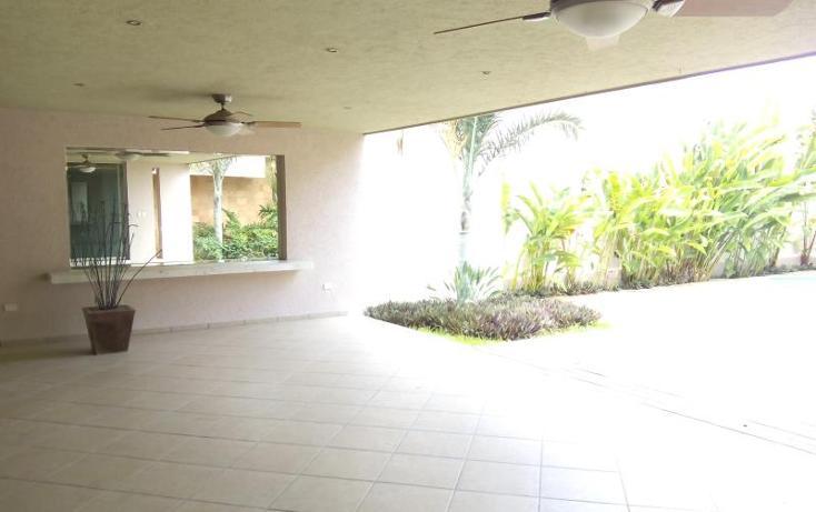 Foto de casa en venta en  , montecristo, mérida, yucatán, 1533276 No. 07