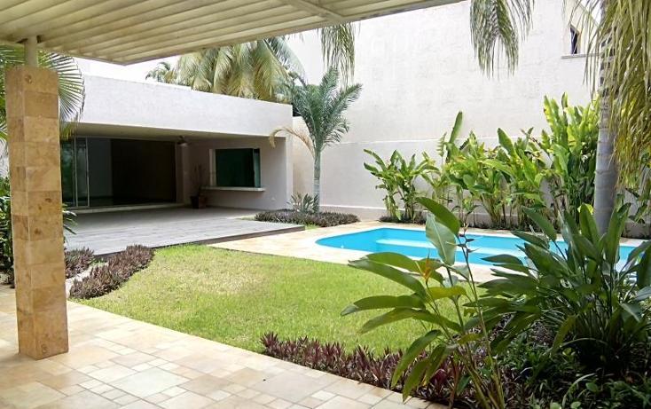 Foto de casa en venta en  , montecristo, mérida, yucatán, 1533276 No. 09