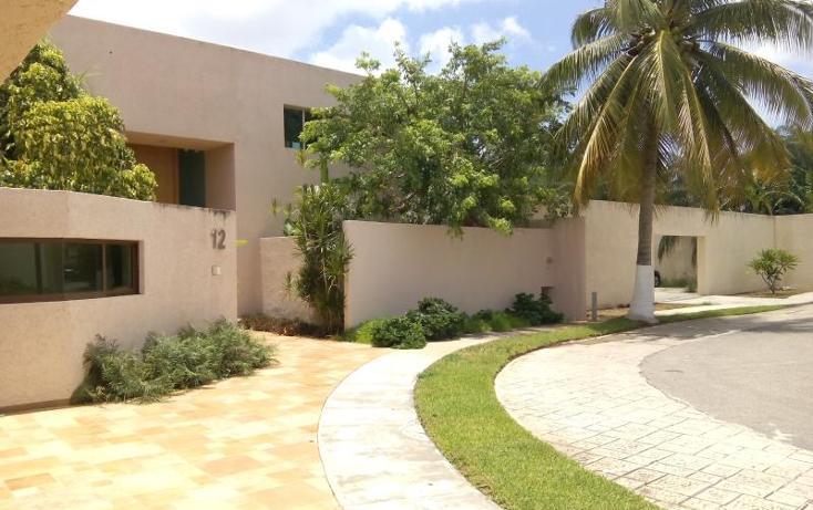 Foto de casa en venta en  , montecristo, mérida, yucatán, 1533276 No. 35