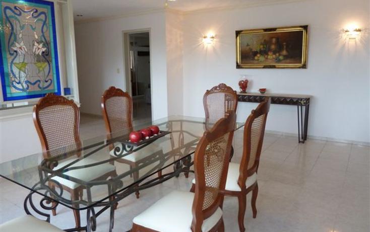 Foto de departamento en renta en  , montecristo, mérida, yucatán, 1554850 No. 01