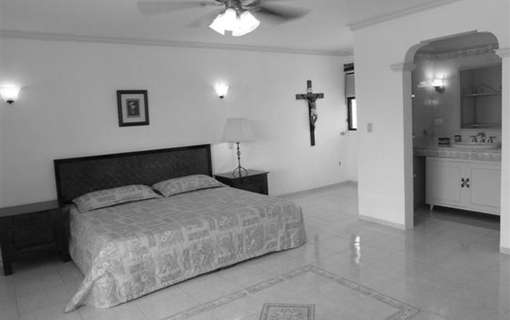 Foto de departamento en renta en  , montecristo, mérida, yucatán, 1554850 No. 03
