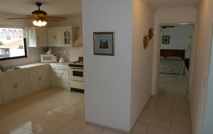 Foto de departamento en renta en  , montecristo, mérida, yucatán, 1554850 No. 05