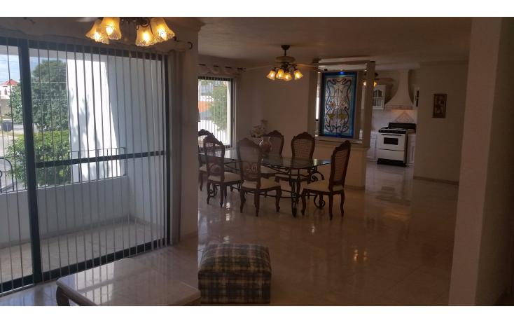 Foto de departamento en renta en  , montecristo, mérida, yucatán, 1554850 No. 12