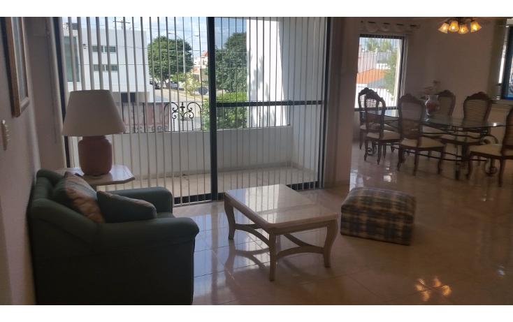 Foto de departamento en renta en  , montecristo, mérida, yucatán, 1554850 No. 13