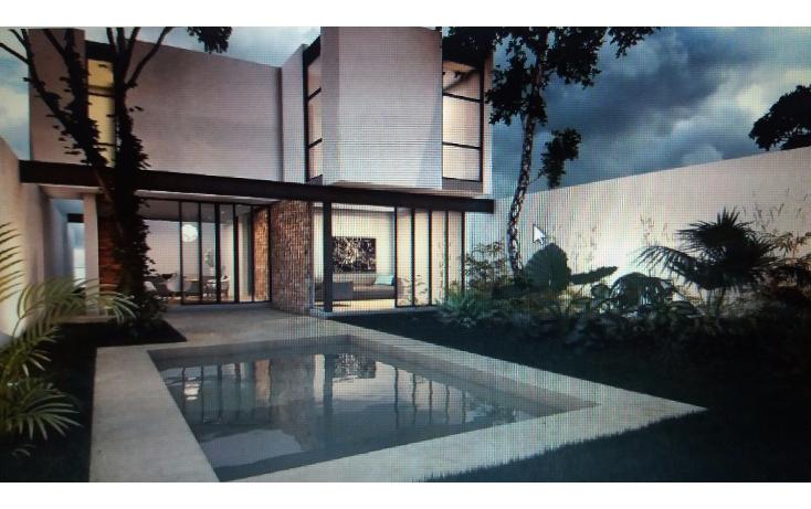 Foto de casa en venta en  , montecristo, m?rida, yucat?n, 1557844 No. 02
